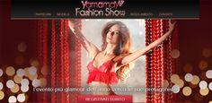 #Yamamay Casting, il sito dedicato al nuovo concorso Yamamay è on line!