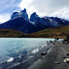 Check out this slideshow Day Trip to Torres del Paine in this list A Solo Travel Guide to Argentina and Chile