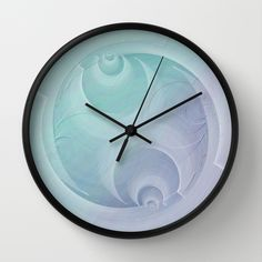Buy Abstract pastel no. 11 by Christine baessler as a high quality Wall Clock. Worldwide shipping available at Society6.com. Just one of millions of products available.