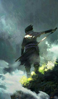 Uchiha Sasuke  ||Naruto Shippuuden||