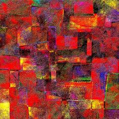 "Saatchi Art Artist Chowdary V Arikatla; New Media, ""0282 Abstract Thought"" #art"
