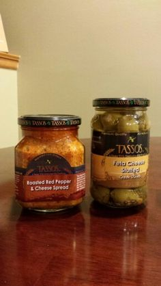 Tassos brand olives available at Costco, Berkots, Binnys, Euro Fresh,  Whole Foods.  70 MG of sodium in 5 large cheese stuffed olives.  Other varieties ( garlic or pimento stuffed ) have 115 MG in a 5 olive serving. Delicious!