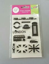Item image Clear Stamps, Coding, Image, Programming