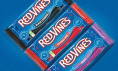 RedVines via Packaging of the World - Creative Package Design Gallery http://ift.tt/1qqHW3Y