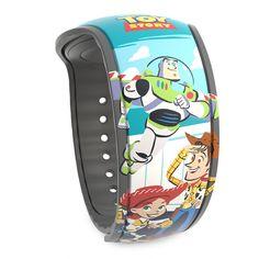 Thumbnail Image of Toy Story MagicBand 2 - Walt Disney World # 1