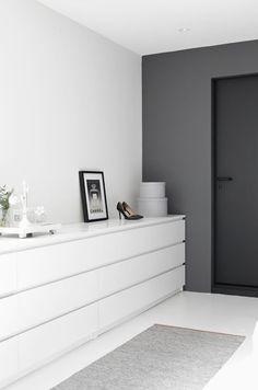 Unique IKEA Malm ladekasten
