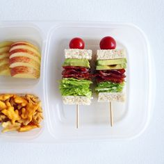 20 school  and work lunch ideas!