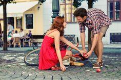 Existe amizade entre homem e mulher?