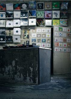 Hardwax, Berlin Techno Music, Dionysus, City Guides, Affair, Architecture Design, Berlin, Shops, Photography, Deko