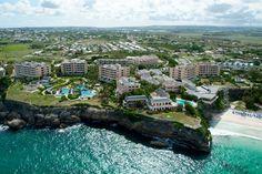 The Crane Barbados #BarbadosIslandInclusive