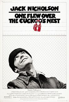 One Flew Over the Cuckoo's Nest (film) - Wikipedia, the free encyclopedia 1975