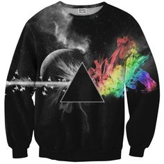 Pink Floyd sweater from Mr.Gugu & Miss Go by DaWanda.com
