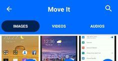 Η απόλυτη εφαρμογή για να μεταφέρετε φωτογραφίες βίντεο και ηχητικό υλικό σας σε κάρτα SD και το αντίστροφο. Εικόνες βίντεο και ηχητικά συνολικά μπορεί να μετακινηθεί σε κάρτα SD αλλά και από την κάρτα SD στην εσωτερική μνήμη αποθήκευσης χρησιμοποιώντας το MoveIt. Το MoveIt βοηθά επίσης στον καθαρισμό των σκουπιδιών του τηλεφώνου σας και την αύξηση της ταχύτητας και της αποθήκευσης του τηλεφώνου σας. Επίσης έχει προστεθεί ένα νέο χαρακτηριστικό αυτόματης μεταφοράς που μεταφέρει τις εικόνες…