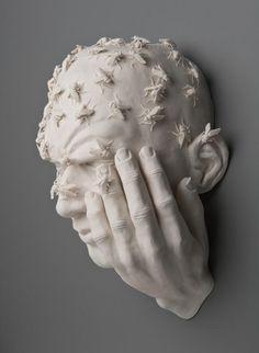 Porcelain Art by Kate Macdowell