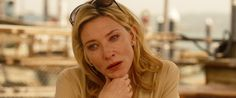 "How did Blanchett's performance in ""Blue Jasmine"" transform the character Woody Allen had written Alec Baldwin, Woody Allen, Cate Blanchett, Jasmine, New York Socialites, Film 2014, Film Genres, Films, Female Stars"