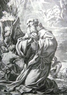 La pratica dei 13 Venerdì consecutivi di San Francesco da Paola.