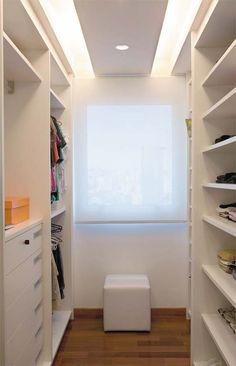 Um apartamento cheio de boas ideias nas paredes - Casa