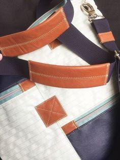 PIPPA, mein neuer Taschenschnitt, in Wachstuch gequiltet und mal nicht in Farbe ....
