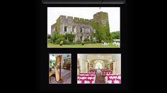 Wedding photography at Fonmon Castle by Premiere Photography Professional Wedding Photographers Newport Gwent South Wales