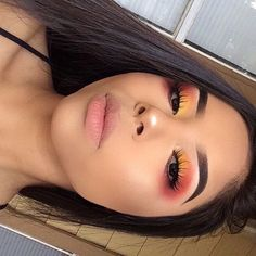40 Fancy Makeup Tips Ideas To Look Cute Any Event Getting some general make up tips for different occasions is a great idea since you want to wear the Fancy Makeup, Makeup Eye Looks, Cute Makeup, Eyeshadow Looks, Glam Makeup, Pretty Makeup, Skin Makeup, Makeup Inspo, Eyeshadow Makeup