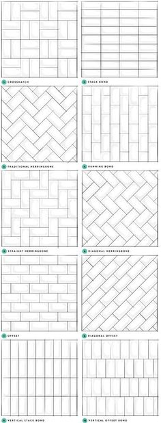 70 Best Tile Layout Patterns Images In 2020 Tile Layout Tile Layout Patterns Design