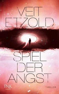 Lesendes Katzenpersonal: [Rezension] Veit Etzold - Spiel 02: Spiel der Angs...