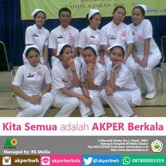 This is us #profesi #karir #akademi #diploma #keperawatan #perawat #kesehatan #kampus #kuliah #mahasiswa #pendaftaran #penerimaan #perguruantinggi #swasta #pts #akperberkala #akperbwh #rsmeilia #cibubur #depok #cileungsi #bekasi #bogor #tangerang #jakarta #indonesia