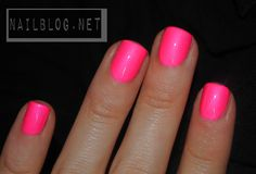 49 Best Neon Nail Polish images | Pretty nails, Colorful Nails, Neon ...