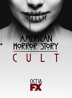 American Horror Story, Cult - I can't wait, I just hope that it's better than Season 6.