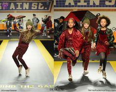Blog de Moda Infantil, Pitti Bimbo, Mayoral, Moda Infantil, Kids Wear, Tendencias, Moda, 9