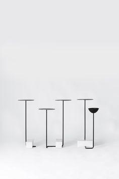 Mesa lateral ADOBE____ Design Guilherme Wentz [lançamento 2016]