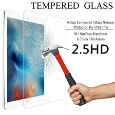 9H 0.2mm Tempered Glass Screen Protector For apple ipad mini 1 2 3 4ipad  air 1 2 with retail package box protective film #>=#>=#>=#>=#> Click on the pin to check out discount price, color, size, shipping, etc. Save and like it!