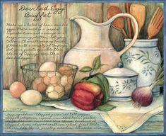 Deviled Egg Buffet (Susan Winget)