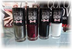 Maybelline Colorshow Limited Collection Suit Style ~ wer ist hier der Boss?  http://www.tatis-buntetestwelt.de/2015/09/maybelline-colorshow-suit-style.html