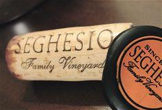 Seghesio Family Vineyards | Healdsburg, CA