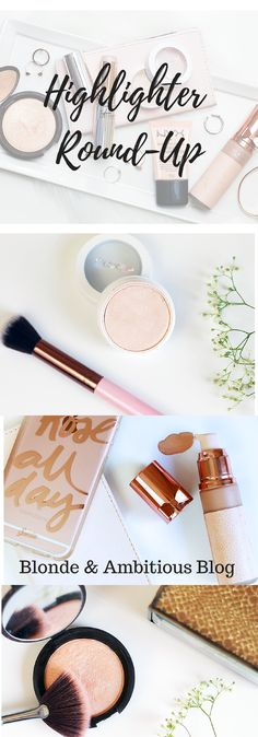 Looking for a highlight that will work with your skin type and flatter your complexion? This comprehensive guide is the first step you need to take in order to make an informed decision on choose the best highlighter for you! Click through to read the guide now...