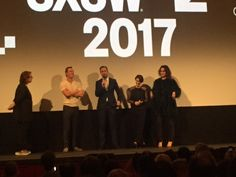 Terrence Malick was a no-show at the World Premiere of his new film 'Song To Song' at SXSW earlier today. http://ift.tt/2mS5GQ1 #timBeta