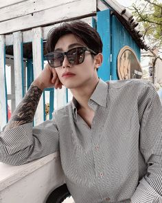 Korean Boys Hot, Korean Boys Ulzzang, Ulzzang Boy, Korean Men, Sexy Asian Men, Cute Asian Guys, Handsome Boy Photo, Handsome Boys, Young Boys Fashion