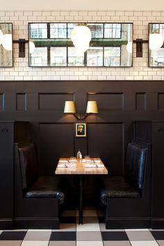 facb5ad69c Dawnvale – Restaurant + Bar – Design + Build