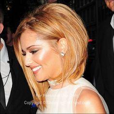 Cheryl Cole the BOB!