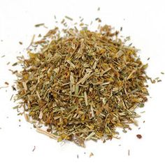 Partner with Bulk Apothecary for all the finest herbs and spices including St. John's Wort Herb at wholesale prices! Organic Herbs, Organic Form, Dried Lavender Flowers, Yellow Flowers, Peppermint Leaves, Wie Macht Man, Cottages By The Sea, Good Manufacturing Practice, Small Plants