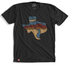 West Texas Land T-Shirt