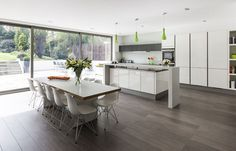 Kitchen by Neil Lerner Solutions
