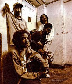 Street Culture, Pop Culture, Classic Hip Hop Albums, The Pharcyde, Rap, Acid Jazz, 90s Hip Hop, Music Posters, Guy Names