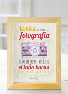 Alma Singer Alma Singer, Qoutes About Life, Spanish Phrases, Inspirational Phrases, Quotes About Photography, More Than Words, Pictures To Paint, Decoupage, Lettering