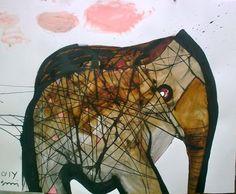 Olly & Suzi - Elephant