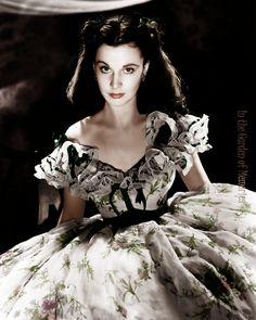 Scarlett by olgasha.deviantart.com on @deviantART