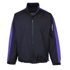 Proquip Aquastorm Pro Waterproof Jacket – Black/Purple: Proquip Aquastorm Pro Waterproof Jacket – Black/Purple Proquip… #GolfGearDirect