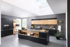 Moderne Küchen: stilvoll, innovativ | nolte-kuechen.de | Küche ...