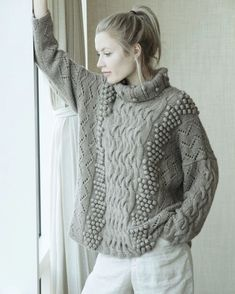 5cf1776a961ee7 A sustainable luxury knitwear brand founded by Anya Cole in One-of-a-kind